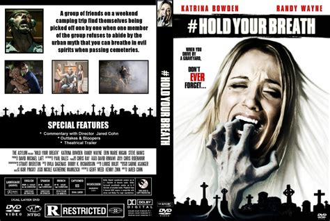 Cover Your by Hold Your Breath Dvd Scanned Covers Hold Your