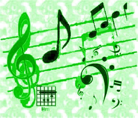 Imagenes Temas Musicales   2 m 250 sica partituras y canciones pentagraman 237 a