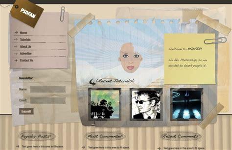 unique web design layout 5 best images of website design unique unique graphic