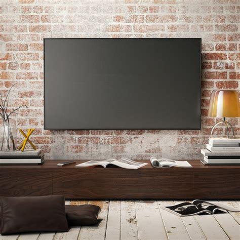 A Quelle Hauteur Fixer Une Tv Murale by 192 Quelle Hauteur Fixer Une Tv Au Mur Nos Conseils But