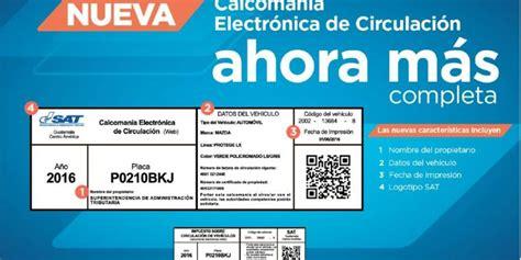 tabla de impuestos de cisrculacion 2016 sat de guatemala impuesto circulacion 2016 los ayuntamientos a orde 241