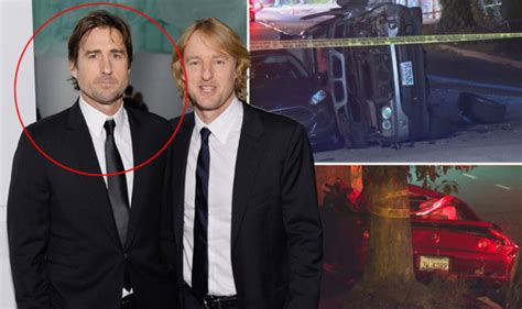 owen wilson update luke wilson health update owen wilson s brother involved