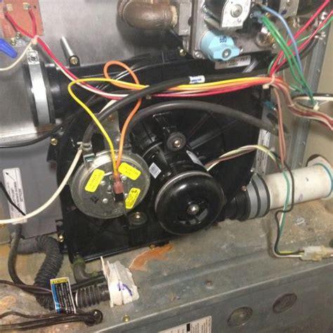 maker motor not turning inducer fan motor wiring of