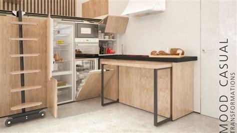studio apartment kitchen appliances 2 tiny home designs 30 square meters includes