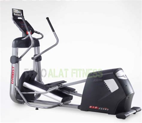 Alat Fitness Elliptical Trainer gymost commercial id e 12 elliptical toko alat fitness