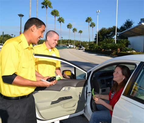 parking lot attendant description how to become a parking lot attendant