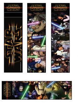 printable bookmarks star wars star wars bookmarks star wars bookmarks free printable