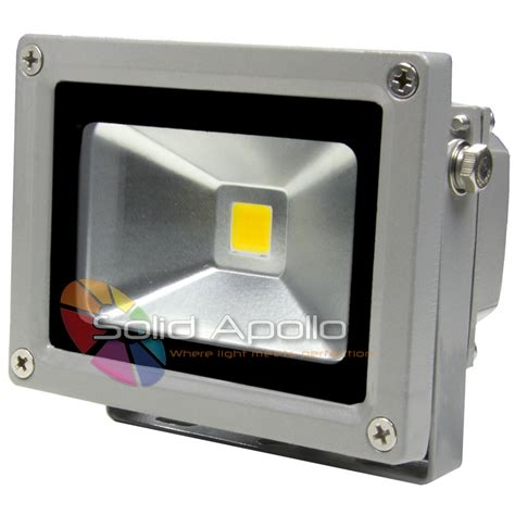 daylight led flood lights 10w daylight white floodmax led flood light