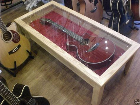Guitar Coffee Table Book I Want A Coffee Table Display For A Library Area To Put My Future Book Of Kells