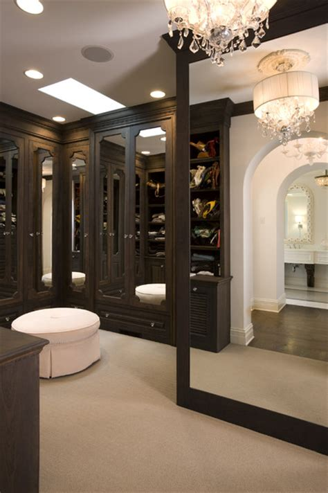 Master Closet Master Closet Mediterranean Closet Minneapolis By
