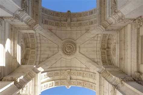Arched Ceilings by A Picture A Day Ceiling Arch