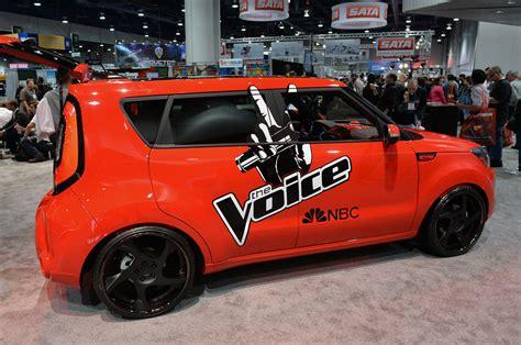 Kia Voice Kia The Voice Soul 2013 Kia La Voz Soul 2013 Lista De