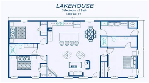 Simple 3 Bedroom House Plans by Simple 3 Bedroom House Floor Plans Simple 3 Bedroom House