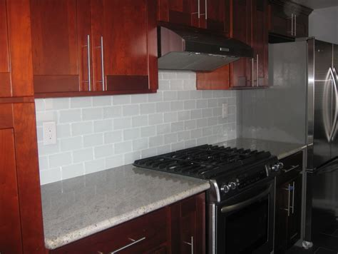 backsplash tiles for dark cabinets grey subway tile backsplash with dark cabinets large size