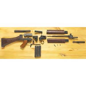 fal l1a1 parts kits 134772 tactical rifle accessories