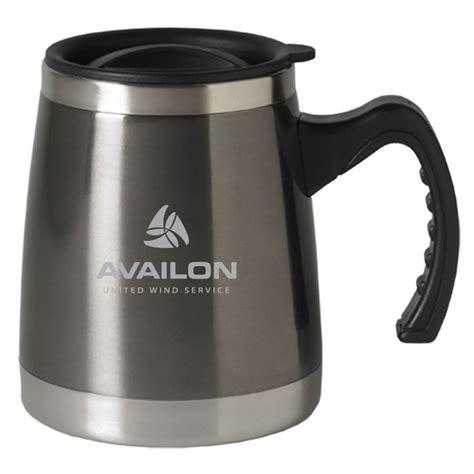 coffee mug t handle 16 oz 16 oz squat mug with handle