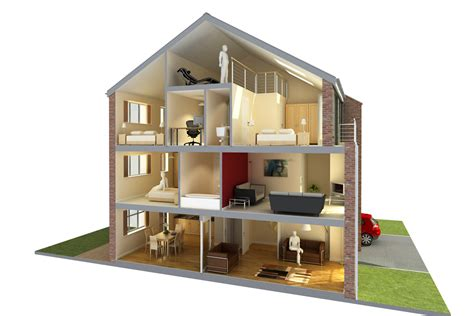 3d cross sections services ps3d visualisation