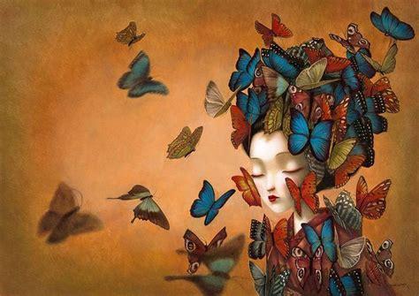 libro the butterfly est 233 tica oriental en el arte madevent