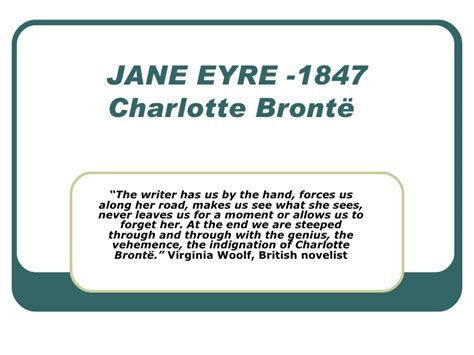 themes of independence in jane eyre jane eyre