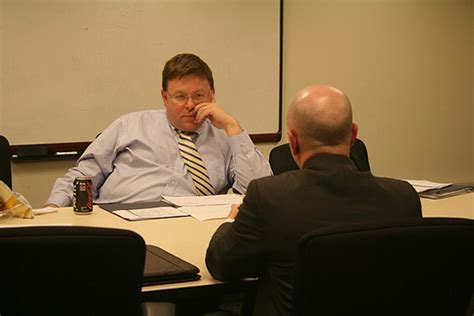 are celebrity interviews rehearsed how to recover from a bad job interview lifehacker australia