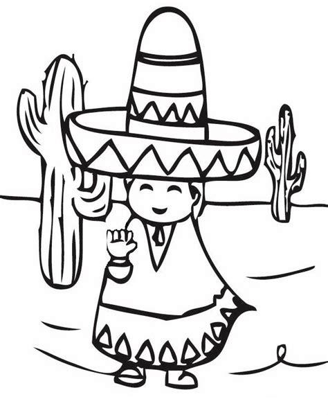 revolucion coloring pages free coloring pages of dibujo sombrero de charro