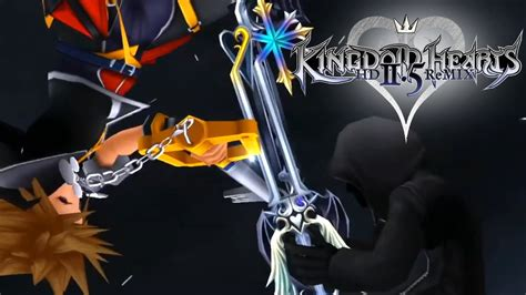 what console will kingdom hearts 3 be on kingdom hearts 2 5 remix and 1 5 remix may come to