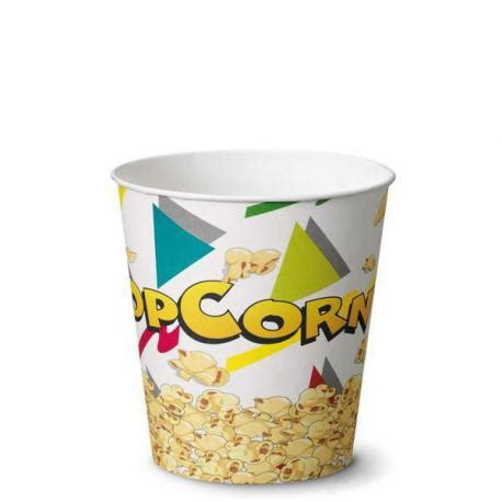 bicchieri per pop corn bicchiere pop corn 32oz ecoshopping