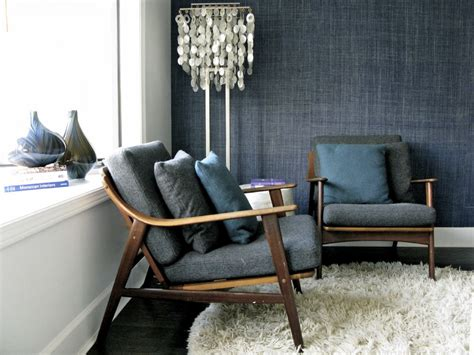 textured wallpaper living room the uncommon 10 inspiring accent walls