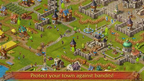 download game android townsmen mod apk townsmen apk download android simulation games