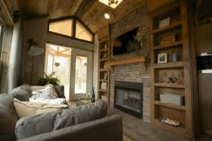 tiny houses are also beneficial for the environment they allow beautiful house