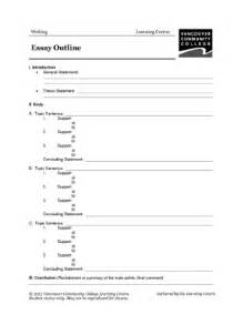 Uws Library Unit Outlines by Writing An Outline For An Essay Worksheet Essay Outline Uw Tacoma Home