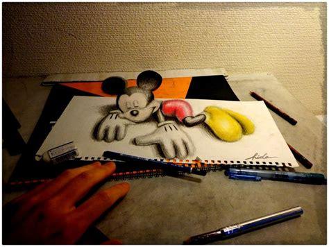 imagenes a lapiz a 3d imagenes de dibujos 3d a lapiz f 225 ciles archivos dibujos