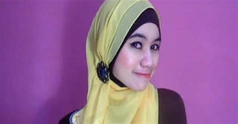 tutorial jilbab okky asokawati cara pakai hijab jilbab tutorial hijab paris simpel yang