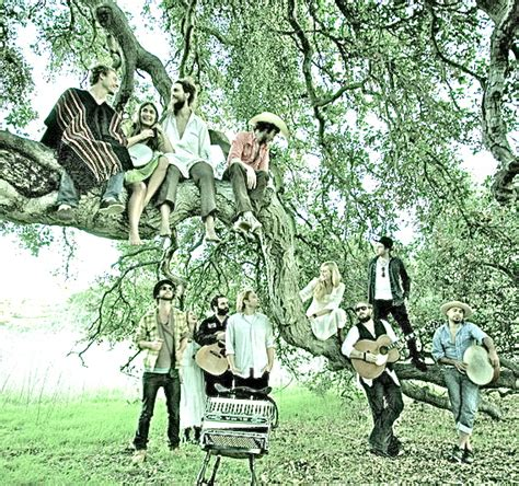 edward sharpe the magnetic zeros album review