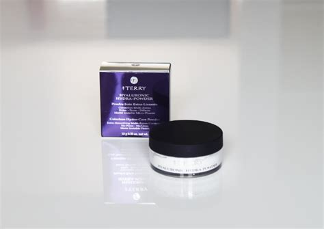 by terry hyaluronic hydra powder net a portercom mon coup de coeur pour la hyaluronic hydra powder de by