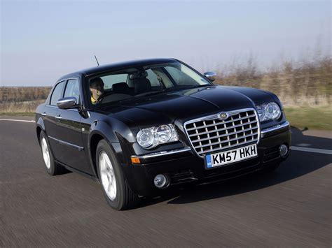 2007 Chrysler 300c Specs by Chrysler 300c Uk Spec Le 2007 10