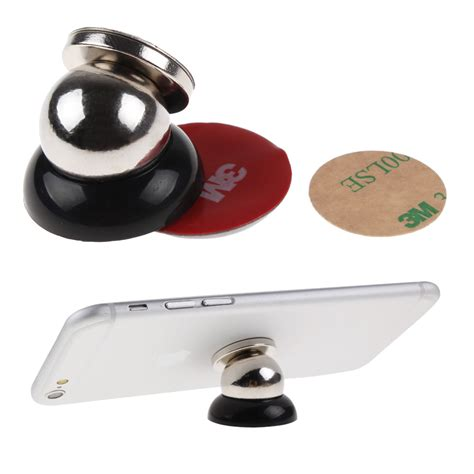 Car Holder Universal Mobil Magnet Magnetic Phone Holder new magnetic magnet car mount holder for universal mobile phone gps accessories ebay