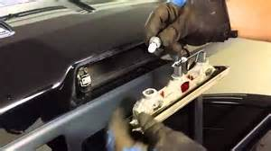 How to remove ford f150 third brake light and cargo light amp install