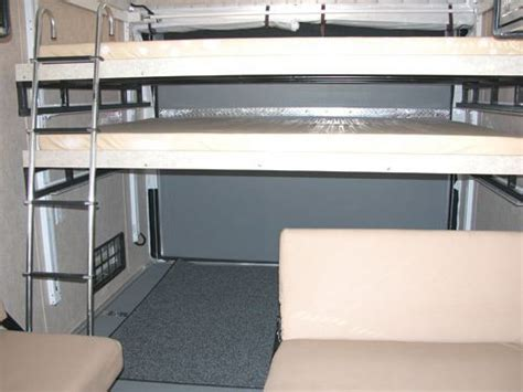 toy hauler bed lift the happijac bed lift is a power rv bed lift system that