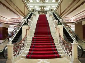 Fancy Stairs by Grand Staircase Stair Pinterest Nice Staircases And