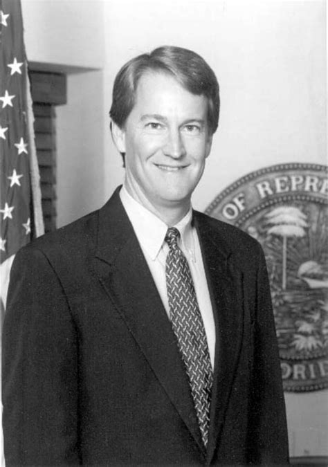 Florida Memory Florida Speaker Of The House Peter Rudy Wallace