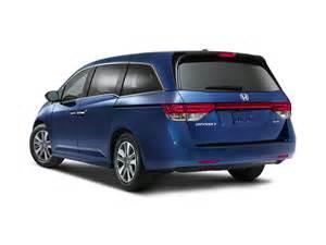 Honda Odyssey Prices 2014 Honda Odyssey Price Photos Reviews Features
