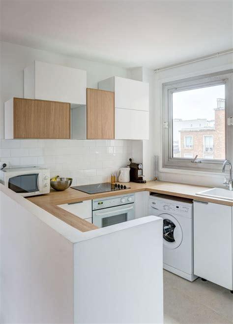 petites cuisines 駲uip馥s les 25 meilleures id 233 es concernant petites cuisines sur