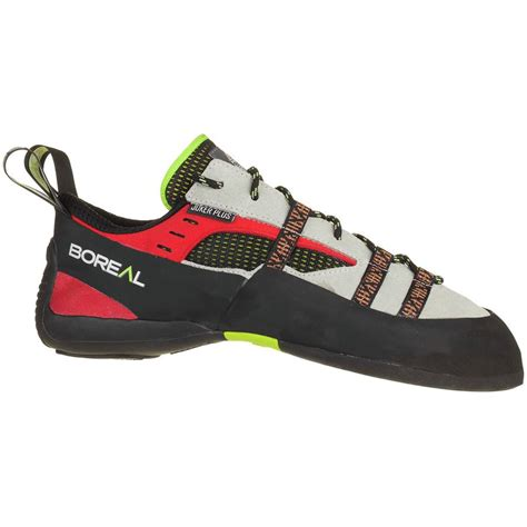 joker climbing shoes boreal joker plus lace up climbing shoe backcountry