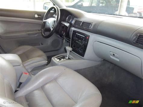 2002 Passat Interior by 2002 Volkswagen Passat Gls Wagon Interior Photo 52587149