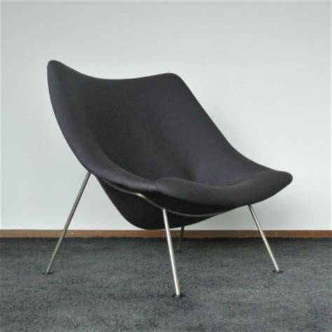 Paulin Chair by Oyster Lounge Chair By Paulin For Artifort 15604