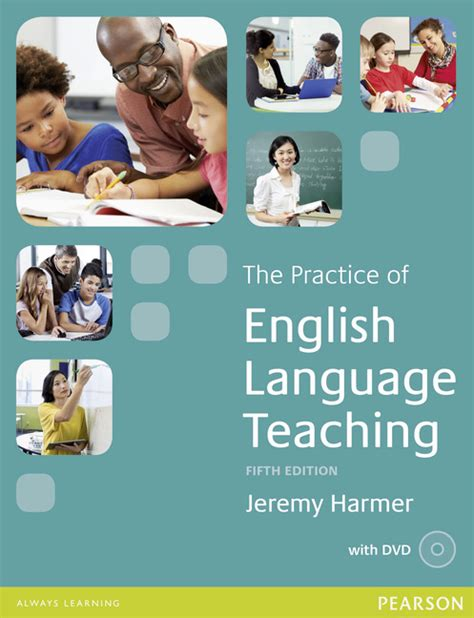 the practice of english language teaching 5th edition book with dvd by jeremy harmer on
