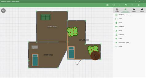 planner 5d home interior design for windows 10 download