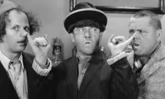 3 Blind Mice Movie Nyuck Nyuck Nyuck The Three Stooges Starring Pablo Chiste