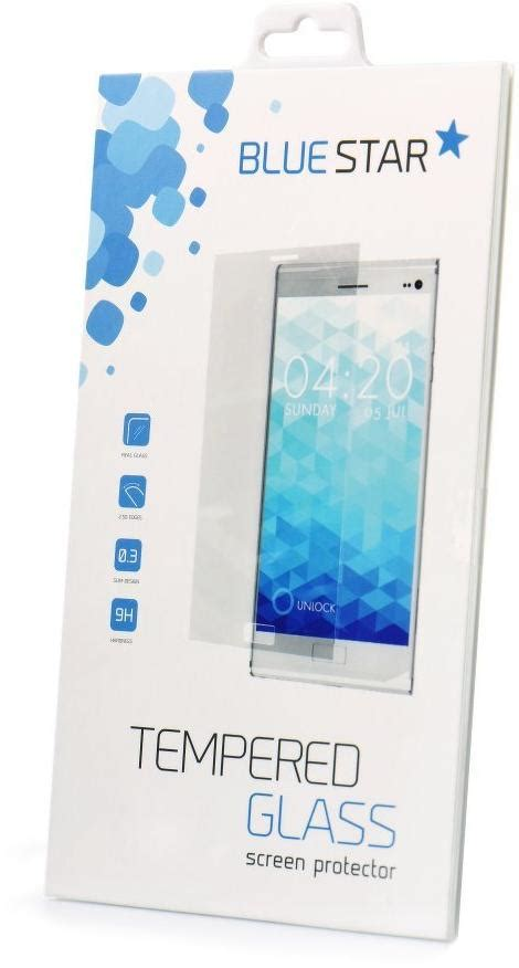 Premium Tempered Glass For Samsung Galaxy A710 blue mėlyna mėlyna tempered glass premium